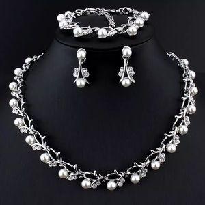 High quality necklace set